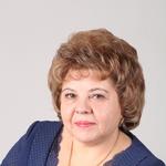 Специалист Ритта Александровна