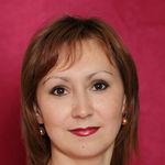 Специалист Алиулина Розалия Сунгатовна