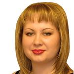 Специалист Любовь Васильевна