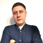Специалист Дмитрий