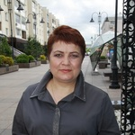 Специалист Нина Антоновна Kостюченко
