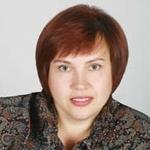 Специалист Мерхалёва Елена Валентиновна
