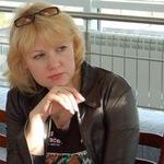Специалист Ольга Юрьевна
